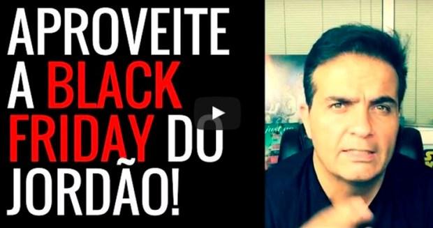 A Black Friday QUEBRA TUDO chegou!