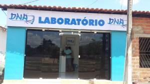 Laboratório DNA análises clínicas