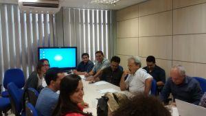 Foto1_Divulgação - Equipe da SAF busca recursos do programa Safra