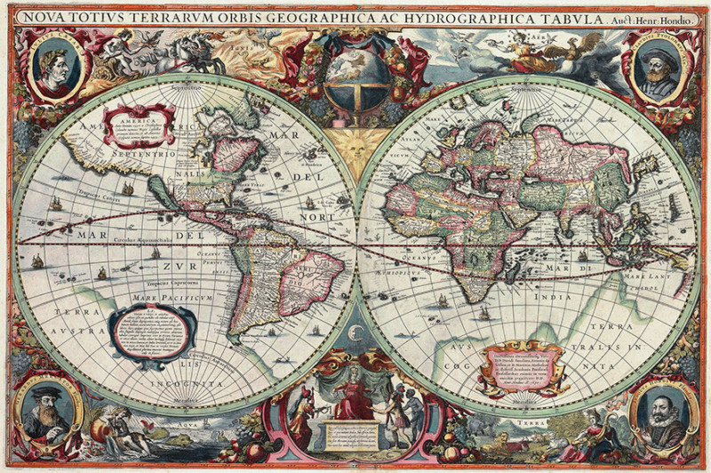 map-of-the-world-vintage-ancient-16.century-decorating-globe-atlas-wallpaper-mural-art-5-free-delivery-option-uk-[5]-213-p