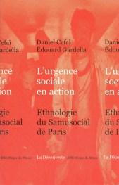 etnographie du samusocial