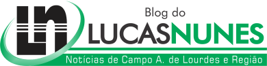 Blog do Lucas Nunes