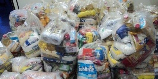 Conab doa 4.600 cestas de alimentos a comunidades quilombolas da Paraíba