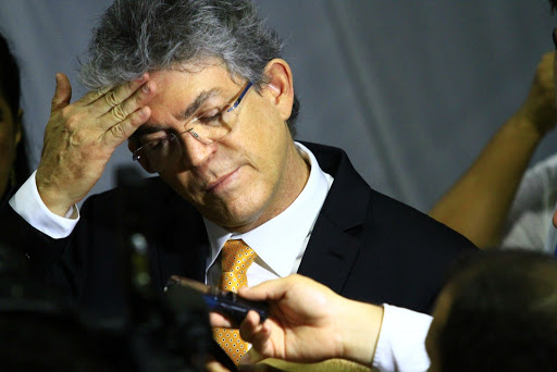 Ministra do STJ nega desbloqueio de bens de Ricardo Coutinho