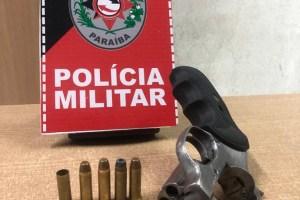 Polícia prende trio suspeito de assalto na zona sul de João Pessoa