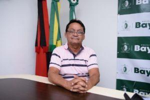 """BAYEUX – Jornalista se diz ameaçado por assessor de prefeita que teria falado com traficantes para """"acertar contas"""""""