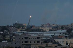 Israel e Hamas intensificam bombardeios. Conflito deixa dezenas de mortos