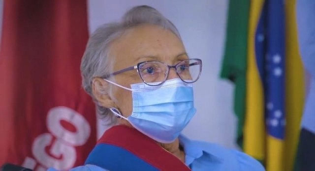 Morre Graça Rezende, presidente da Câmara de Vereadores de Cabedelo