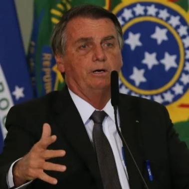 FUNDÃO: Sem o Veto, presidente Bolsonaro perde a credibilidade