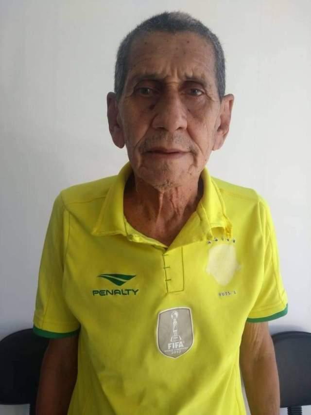 Você se lembra do árbitro Ivan Fernandes?