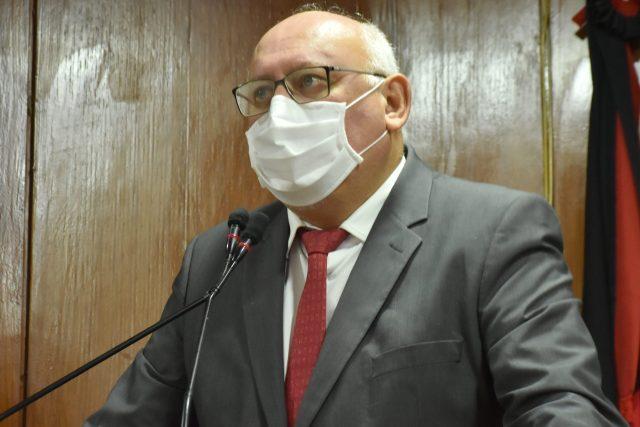 Trauminha: vereador cobra mais atenção da prefeitura com a saúde pública
