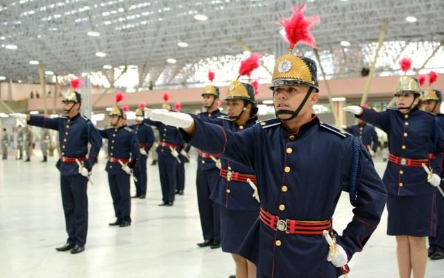 Inscrições do CFO da Polícia Militar são prorrogadas até o dia 8 de setembro
