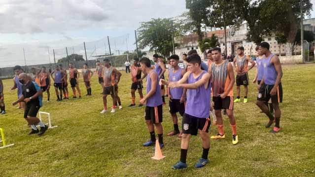 PARAIBANO 2021 – Inter-PB vai a Estiva, em Lucena, enfrentar o Internacional local visando a Segunda Divisão