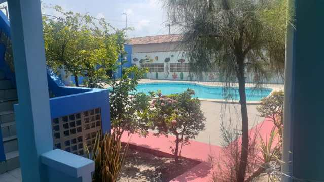 Em Lucena, POUSADA AZUL já se prepara para receber bom público no Verão
