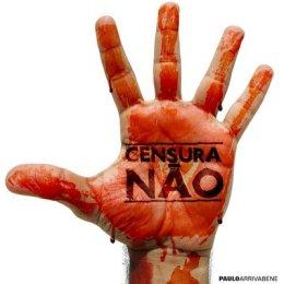 Censura não !