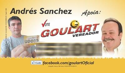 sanches goulart