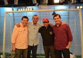 Roberto Vieira ESPN