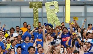 Cruzeiro tri