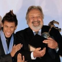 neymar laor