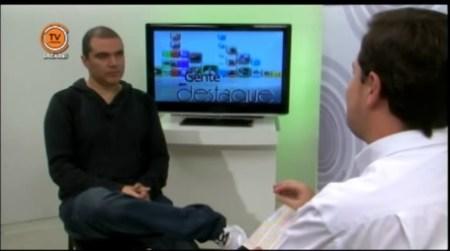 Paulinho - TV Câmara - Jacareí - nov-2013