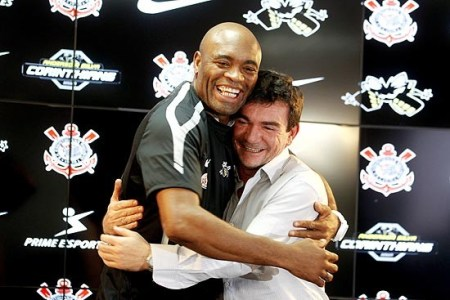anderson e andres