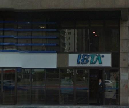 Fachada do prédio localizado à Avenida Paulista nº 302