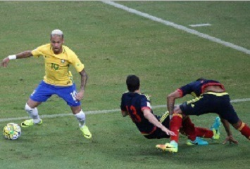 neymar-colombia