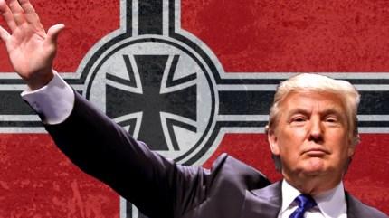 trump-nazista