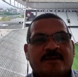 Izaias Xavier de Oliveira