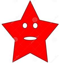estrela-vermelha