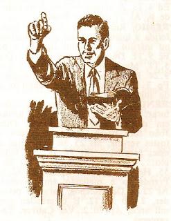 Preconceito religioso, desconhecimento bíblico e confiança em falsos líderes