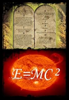 Futuro do Universo pode estar influenciando o presente assim como nossa Salvação (futuro) influencia nossa obediência (presente)!