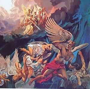 O ciclo semanal na Terra após os Mil anos de Apocalipse 20 - um paralelo revelador! (Parte 2)
