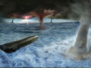 A presença do Dilúvio literal do Gênesis em muitas culturas!