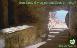 A Ressurreição de Jesus Cristo: Um Acontecimento Histórico Aberto à Investigação Crítica