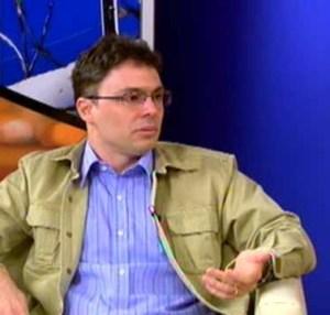Marcos Romano é psiquiatra