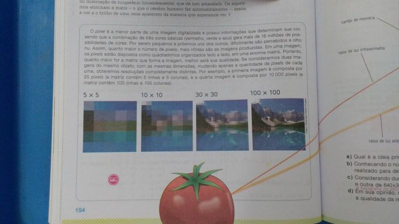 Souza, Joamir Roberto de. Novo olhar matemática: 2. 2. ed. - São Paulo: FTD, 2013.