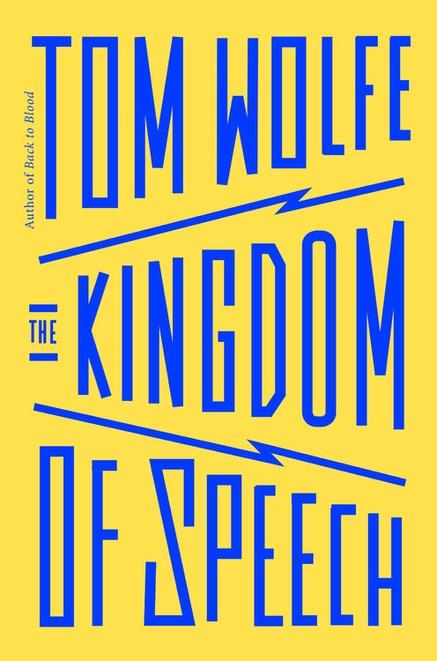"""Tom Wolfe nos convida a """"puxar o gatilho"""" por nós mesmos contra a teoria da evolução"""