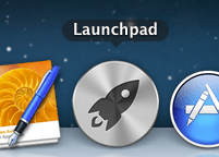 Como iniciar programas no Mac-