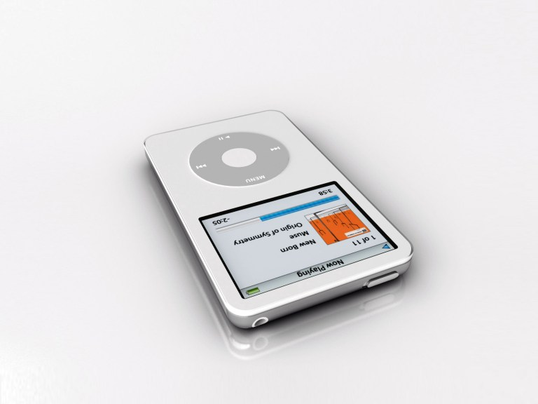 como copiar musicas do ipod para o mac