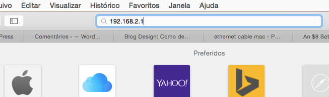 Formas de Acelerar a Internet do Mac
