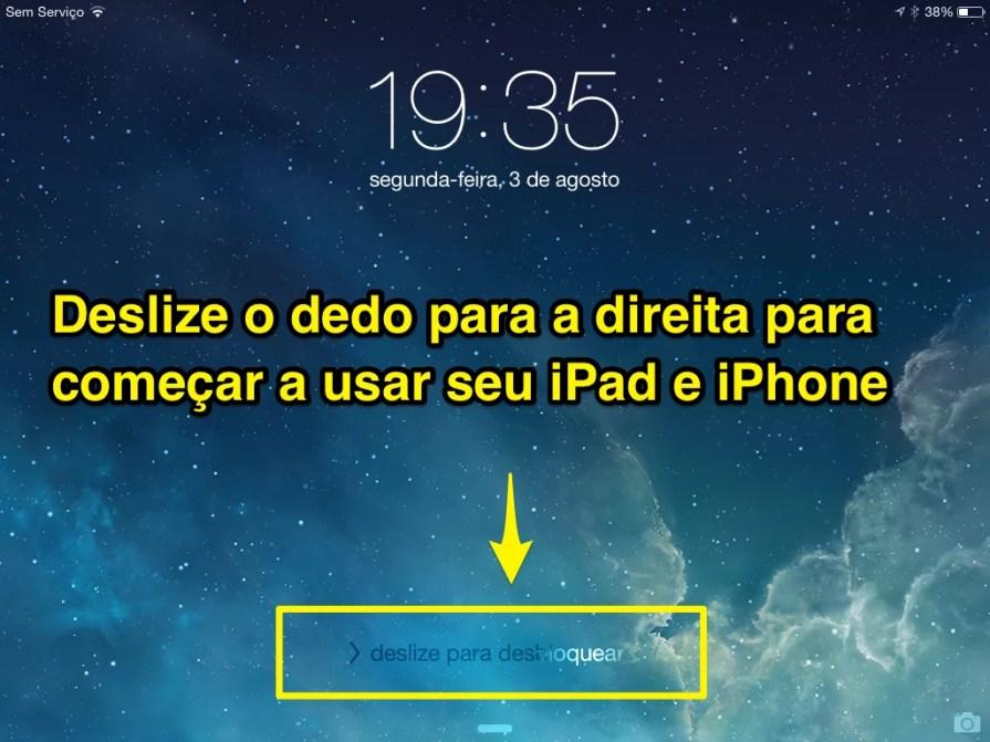 guia pratico do ipad e iphone