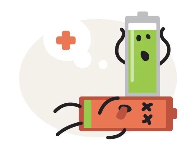 Bateria do Mac – 5 Dicas Para Aumentar a Vida Útil
