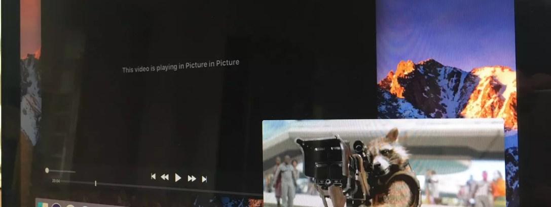 Aprenda a usar o modo PIP e veja vídeos enquanto trabalha no Mac