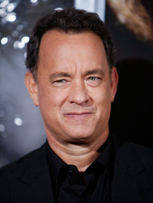Tom Hanks attends the 'Where the Wild Things' Are New York City premiere on October 13, 2009, in New York City. Credit: B. Ach/INFevents.com Ref.: infusny-84