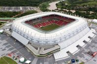 Arena Pernambuco - Recife