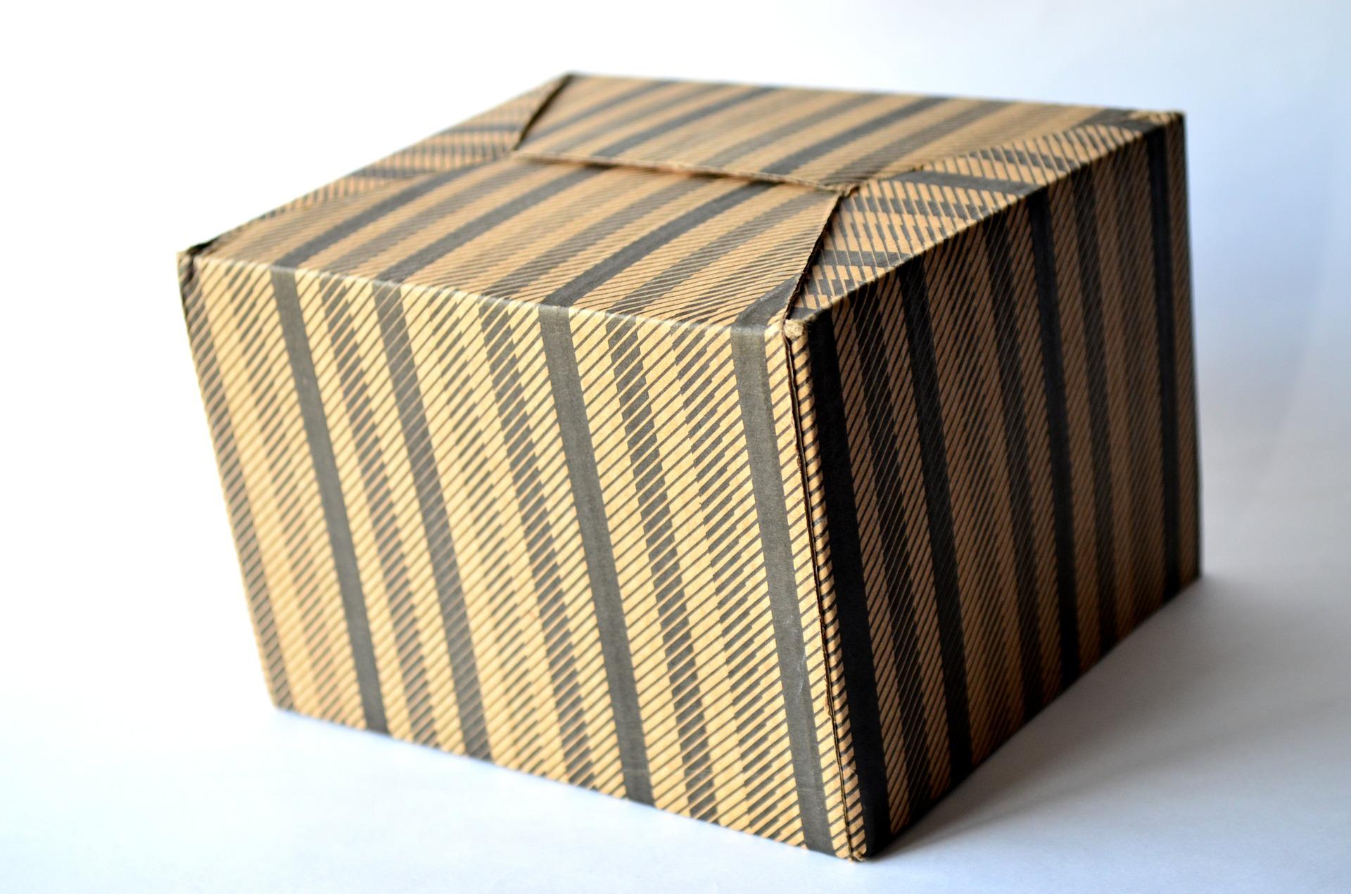 The Mystery Box Bhp Teacher Blog