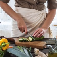 5 tips for green cleaning your kitchen