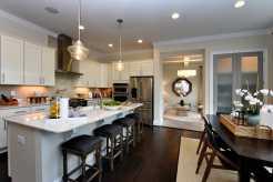 Kitchen-to-Sunroom