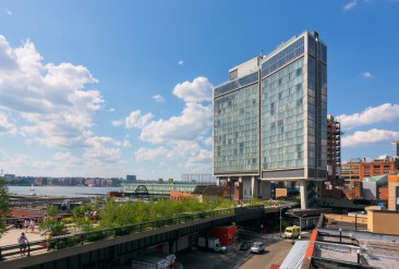 The Standard High Line